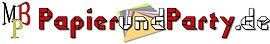 papierundparty-Logo